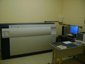Espectrômetro de Massas – MALDI-TOF-TOF UltraflexIII, Brucker Daltonics